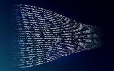 البيانات هي النفط الجديد للعصر التكنولوجي