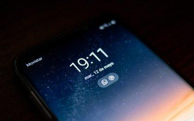 يبدأ أمان هاتفك بشاشة القفل