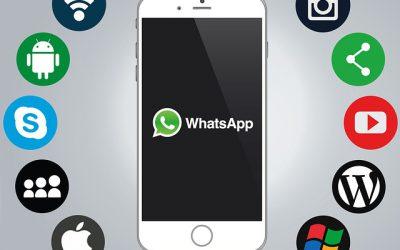 هل توافق على شروط الخصوصية الجديدة في تحديث WhatsApp وهل هو انتهاك؟